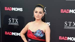 mila kunis quotes from her essay that perfectly describe frazer harrison getty images entertainment getty images