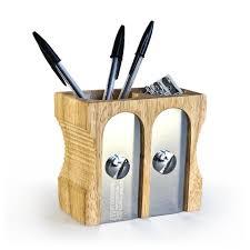 <b>Органайзер для рабочего</b> стола Suck UK double sharpener ...