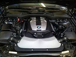 bmw e65 745i starter motor replacement diy