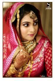 wedding makeup muslim bride kerala bridal makeup