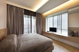 Small Condo Bedroom Livia Condo Home Decor Singapore Bay Windows Pinterest