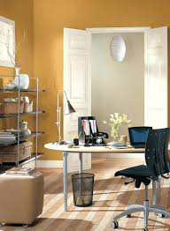 office wall color. easy orange home office walls color venetian gold hallway wall bleeker interior design