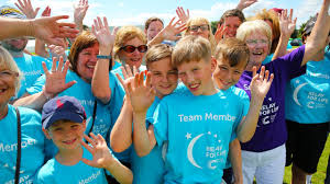 For Life Cancer Research Uks Relay For Life Team Video Youtube