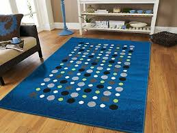 modern large 8x11 rug blue dots rugs clearance 8x10 contemporary rugs 5x7 carpet