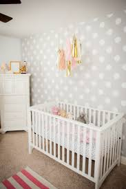 Small Picture 317 best Polka Dot rooms images on Pinterest Nursery ideas