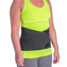 The BraceAbility sciatica pain relief back brace targets pinched nerves and uses compression to relieve Lower Back Braces | Shop Lumbar Supports for Women \u0026 Men