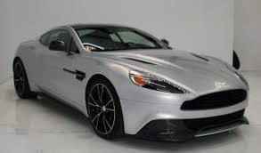 2014 Aston Martin Vanquish Luxury Pre Owned Dealership Houston Tx Expert Auto Sales