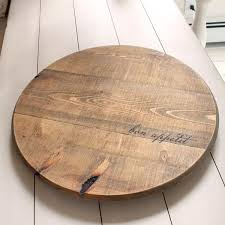 Lazy Susan Decorative Accessories
