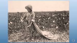 child labor in the progressive era