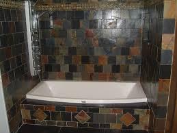Slate Tiles For Kitchen Floor Slate Kitchen Wall Tiles Aromabydesignus