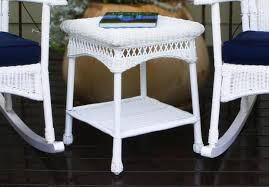 images about wicker side tables on white wicker wicker furniture