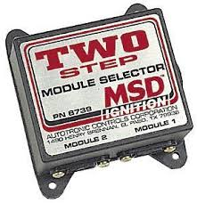 amazon com msd 8739 two step module selector automotive image unavailable image not available for color msd 8739 two step module selector
