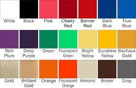 tile paint colorsGlass Tile Sizes and Colors  Fundraising Brick