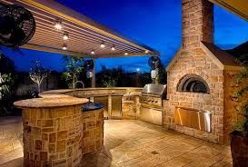 Empire City Outdoor Living Pizza Ovens are available in a variety of  surfaces and styles ranging from 32 ovens to massive 40 ovens.