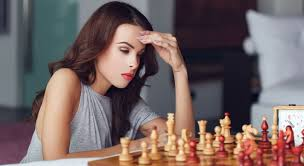 How The Game Of Chess Is Another Metaphor For Life