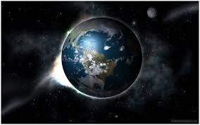 3D Earth Globe HD Wallpapers Images ...