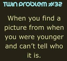 Twin Quotes Delectable 48 Funny Twin Quotes And Sayings With Images Good Morning Quote