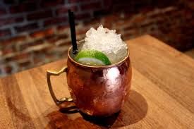 it may interest you to know that the origin of the moscow mule l has absolutely nothing to do with moscow or any load bearing beasts of burden as its