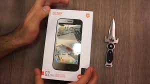 Gionee Gpad G2 Unboxing and Hands on ...