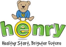 Image result for https://www.henry.org.uk logo
