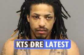 KTS Dre killed latest – Londre ...