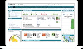 NetSuite: Business Software, Business Management Software