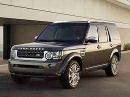 Land Rover Discovery 4 Colour Chart Land Rover Discovery 4 Hse Luxury Limited Edition In South