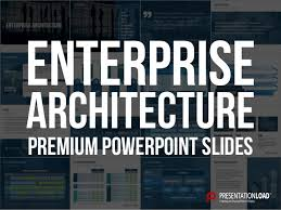 Architectural Powerpoint Template Enterprise Architecture Ppt Template