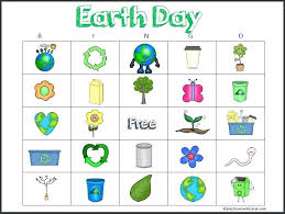 Earth Day Printable Earth Day Printable Books For Kindergarten ...