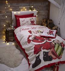Interior:Holly Christmas Bedding Holiday Bedding Clearance Christmas  Bedding Next Childrens Christmas Duvet Christmas Bedding