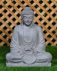 large sitting buddha statue only 219