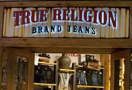 True Religion Stock Chart Where True Religion Went Wrong
