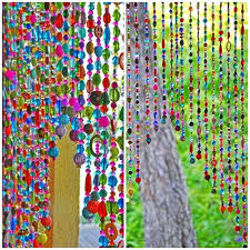 beaded curtains for doors beaded curtain hanging beads bohemian curtain doorway decor beaded door curtains hanging