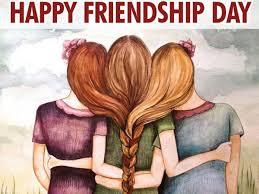 happy friendship day 2019 best es