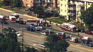 1 Dead in Fairfax County Crash Between Motorcycle, Truck | NBC4 ...