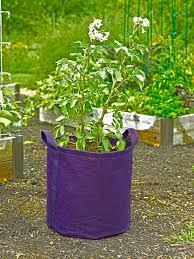Gardener's Best® Potato Grow Bag