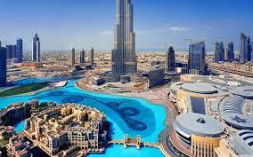 Dubai City Wallpapers - Top Free Dubai ...