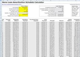 Amortization Table For Loan Amortization Table With Extra Payments Luxury 18 Awesome
