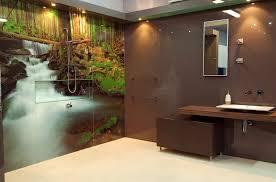Glass Splashbacks Bathroom Walls Glass Bathroom Walls Project Decoglaze