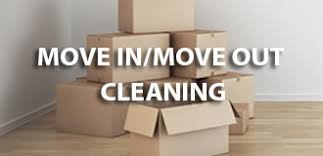 Move out cleaning Arlington Va