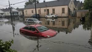 Weakened Barry still poses flood, <b>tornado</b> risks - DefenderNetwork ...