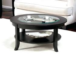 glass coffee table toronto round wood and glass coffee table art glass and wood wood and