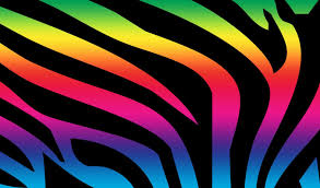 rainbow neon zebra backgrounds. Exellent Neon NeonZebraPrintBackgrounds  Zebra Print Background Wallpaper   Uncategorized Wallpapers Throughout Rainbow Neon Backgrounds E