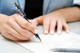 Як написати рецензію на дипломну роботу Як написати рецензію на дипломну роботу