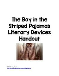 activities and handouts for the boy in the striped pajamas  this is a handout for the novel the boy in the striped pajamas by john boyne