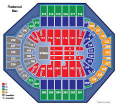 Xfinity Theater Ct Seating Chart An Evening With Fleetwood Mac Xl Center