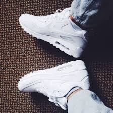 nike shoes air max white. shoes jeans nike air max 90s style white cocaine o