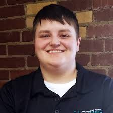 Aeriel Hutchinson Cabling Technician Hammer Solutions Fort Smith