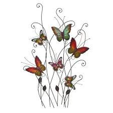 590 best decor i love! images on pinterest home, cottage Ikea Home Planner Change To Metric woodland imports gorgeous and radiant multicolored butterflies wall décor & reviews wayfair IKEA 400 Square Foot Home