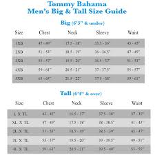 Tommy Bahama Shoe Size Chart 43 True To Life Tommy Jeans Size Chart